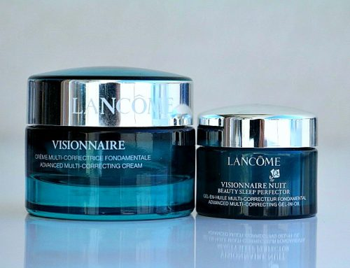 Lancome Visionnaire Cream Set