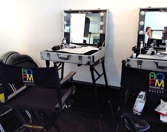 Academy of Freelance Makeup – London