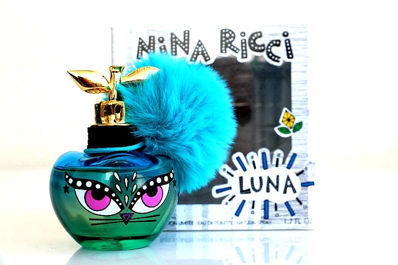 Les Monstres de Nina Ricci Luna